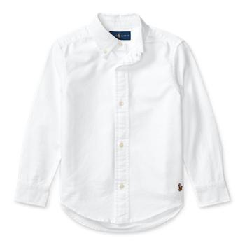 Оксфордская униформа Blake Ralph Lauren