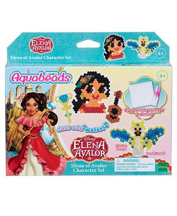 Aquabeads - Набор символов Disney Elena Of Avalor Fundamental Toys