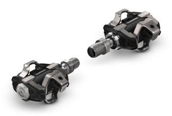 Педали для измерителя мощности Rally XC200 с двойным датчиком Garmin