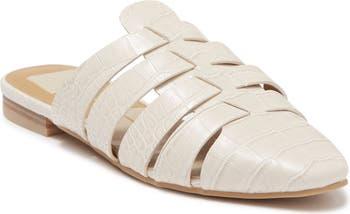 Слипоны без шнуровки DV Footwear