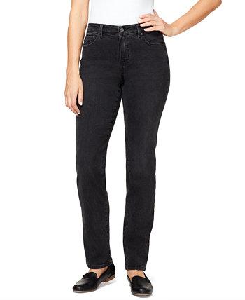 Женские короткие джинсы Amanda со средней посадкой Gloria Vanderbilt