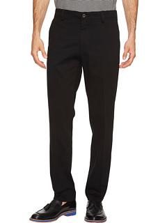 Легкие брюки цвета хаки Dockers