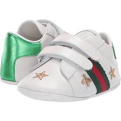 Детские туфли GG Baby Ace (младенец / малыш) Gucci Kids