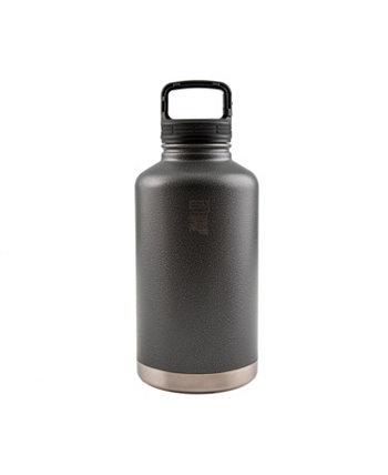 Роберт Ирвин из нержавеющей стали 64 унции Бутылка с водой Robert Irvine