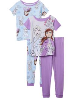 Disney® Frozen 2 Доверьтесь своему путешествию Набор из четырех предметов (Маленькие дети / Большие дети) Favorite Characters