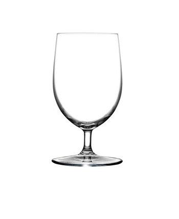 Стакан для воды в винтажном стиле, 2 шт. Nude Glass