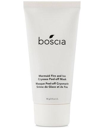 Mermaid Fire & Ice Cryosa Пилинг-маска Boscia