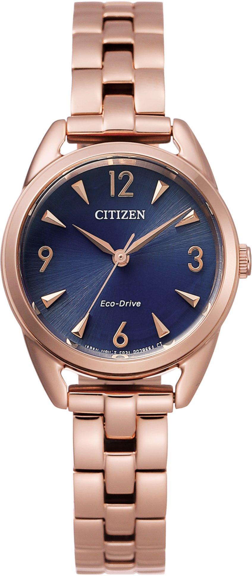 Привод ЭМ0688-78Л Citizen Watches
