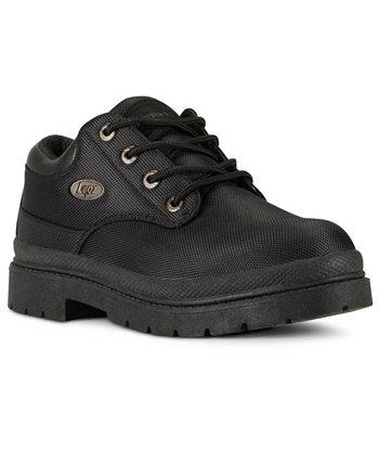 Мужские модные оксфордские классические ботинки Drifter Lo Ballistic Lo Lugz