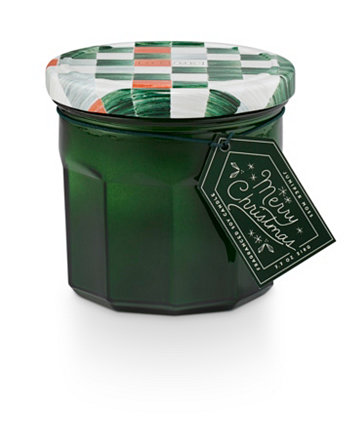 Свеча Juniper Moss Joy Jar Jar Illume