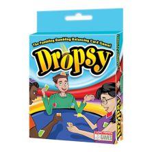 Dropsy: The Fumbling Bumbling Balancing Card Game! Endless Games