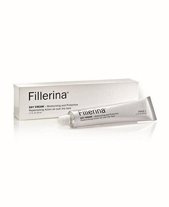 Дневной крем 2 класс Fillerina