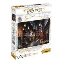 Водолей Гарри Поттер Косой переулок, 1000 элементов Пазл Aquarius