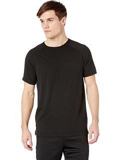 Триумфальная футболка с круглым вырезом ALO