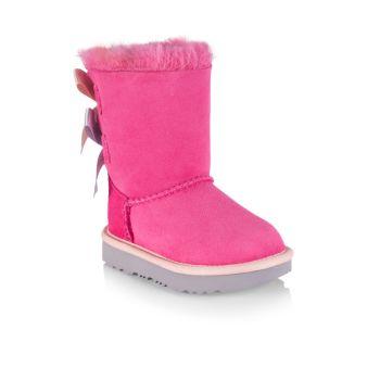 Baby's, Little Girl's & amp; Ботинки Girl's Bailey Bow II UGG