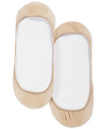 Женский совершенно голый скрытый чистый носок HUE