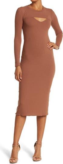 Платье Super Crop Top Elodie