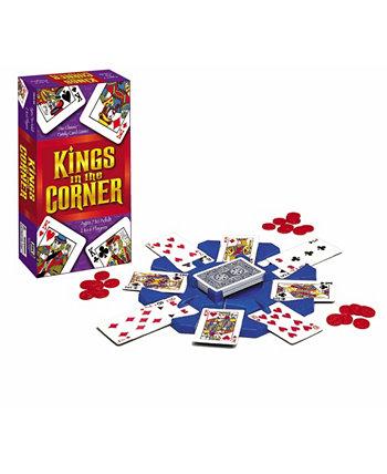 Короли в углу игры Jax Ltd.