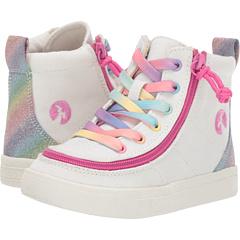 Классический Кружевной Высокий (Малыш) BILLY Footwear Kids