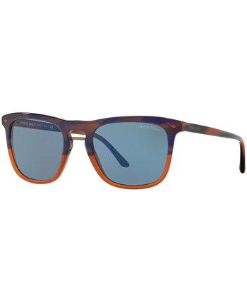Солнцезащитные очки, AR8107 Giorgio Armani