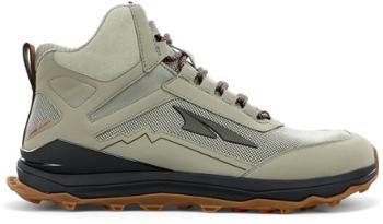 Походные ботинки Lone Peak Hiker - мужские ALTRA