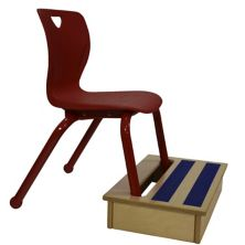 Foot Rest, 20 x 4 in. Doctor D