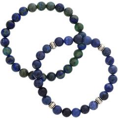 Набор браслетов из кварцита Balance Dee Berkley