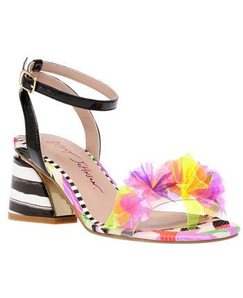 Женские сандалии Kove Dress Betsey Johnson
