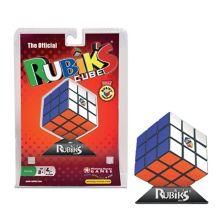 Кубик Рубика 3 x 3 победными движениями Winning Moves