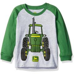 Big Tractor Tee John Deere
