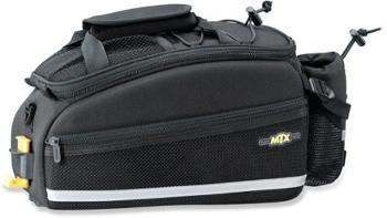 MTX TrunkBag EX Стойка багажника Topeak