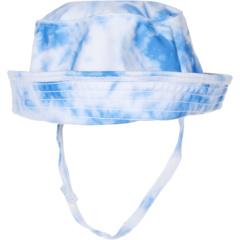 Bucket Hat - Navy Tie-Dye (для младенцев) Shade critters