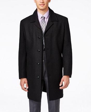 Пальто Coventry из смесовой шерсти London Fog