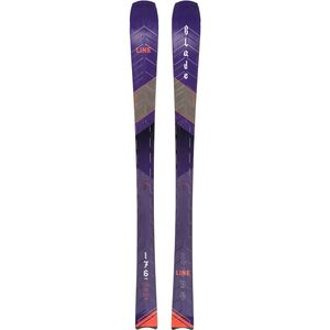 Лыжи Line Blade LINE