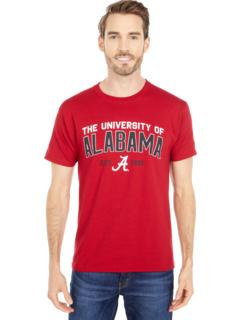 Футболка из трикотажа Alabama Crimson Tide Champion College