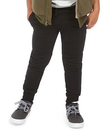 Moto Jogger Pants, Little Boys, созданный для Macy's Epic Threads