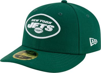 Бейсболка New York Jets New Era Cap