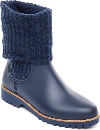 Водонепроницаемые сапоги от дождя Zurich Knit Shaft Bernardo