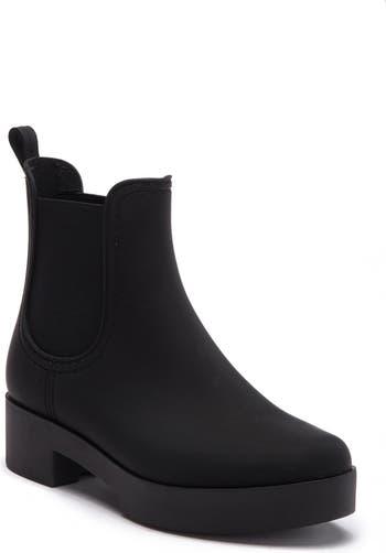 Водонепроницаемые ботинки челси на платформе Hydra Jeffrey Campbell