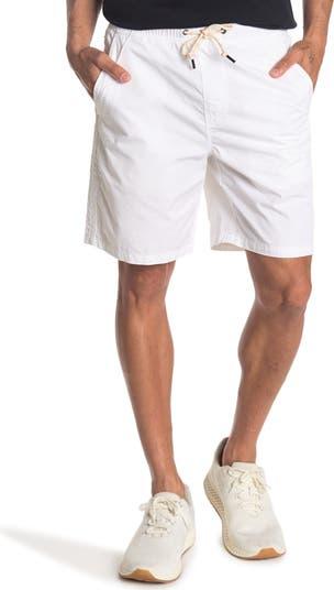 Тканые шорты Sun-Sational без застежек UNION DENIM