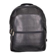 Royce Leather Vaquetta 15 дюймов. Черный рюкзак для ноутбука Royce Leather