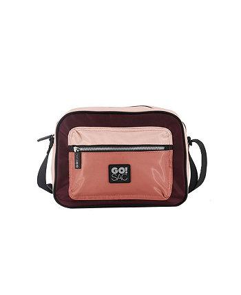 Женская сумка-портфель Jamie Go! Sac