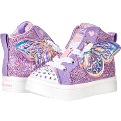 Twinkle Toes - Twi-Lites 2.0 - Butterfly Wishes 314435N (для малышей) SKECHERS KIDS