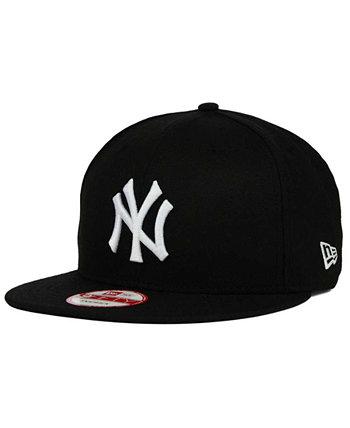 Бейсболка New York Yankees B-Dub 9FIFTY Snapback New Era