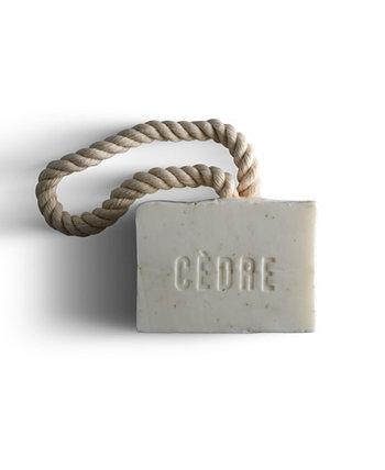 Мыло Clark & James Cedre Rope Dot & Lil