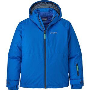 Утепленная куртка Patagonia Snowshot Patagonia