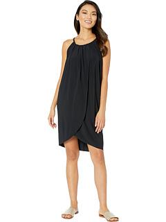 Драпированное прикрывающее платье Magicsuit