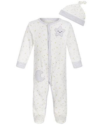 Комплект комбинезона Twinkle для маленьких мальчиков, созданный для Macy's First Impressions