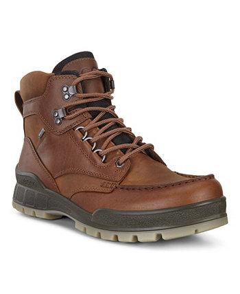 Мужские высокие ботинки Track 25 ECCO