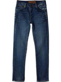 Brixton Straight & Narrow Fit in Perry (для больших детей) Joe's Jeans Kids